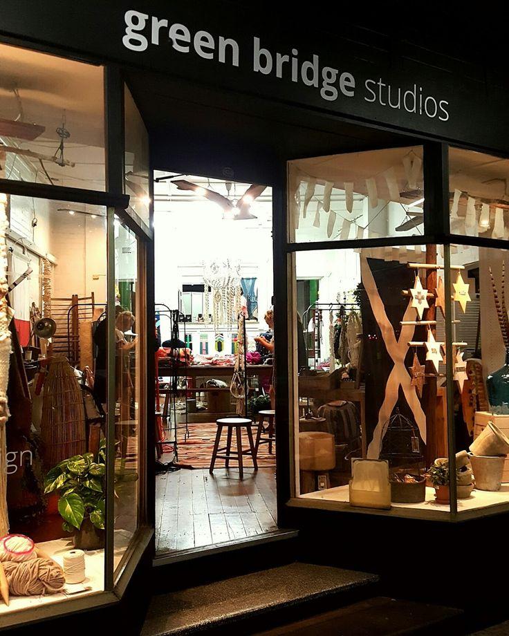 green bridge studios Moss Vale