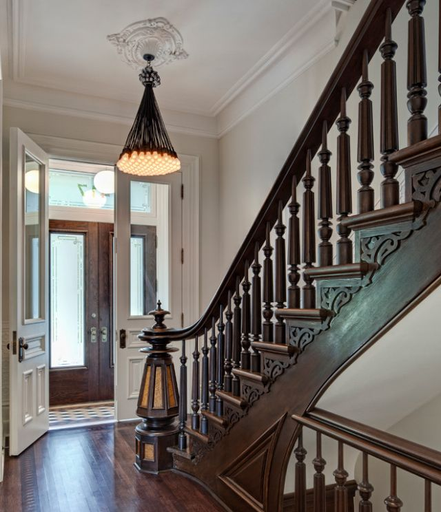 Victorian Foyer Jr : Entryway victorian entryways mudrooms pinterest