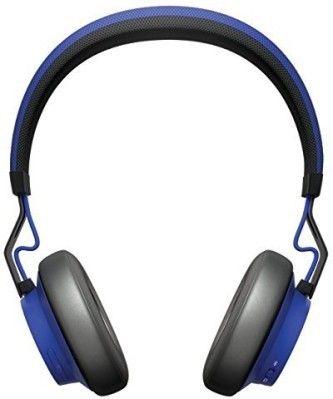 Jabra Move Wireless Bluetooth Headset (Blue)  Buy here: http://www.myitkart.com/jabra-move-wireless-bluetooth-headset-blue.html