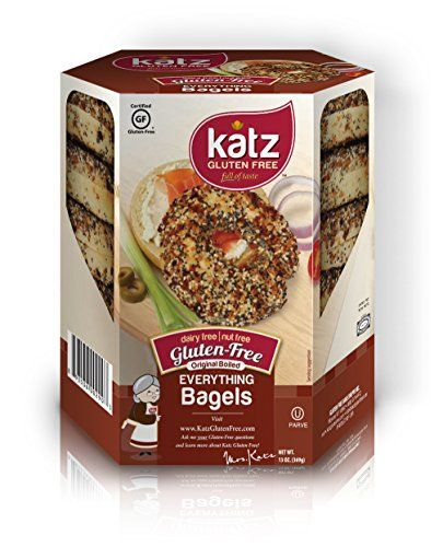 #Katz #Gluten #Free #Bagels 4 #Gluten #Free, Dairy #free, Peanuts/Tree Nut #Free, #Bagels per Box Original Boiled Bagel, delicious Flavor, great texture and taste #Katz #Gluten #Free Brand is Rated #1 by Customers https://food.boutiquecloset.com/product/katz-gluten-free-bagels/