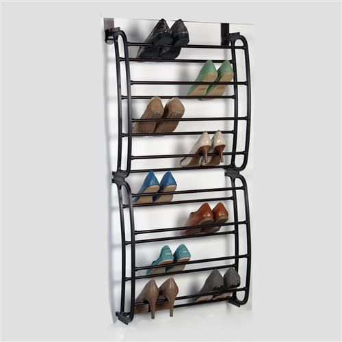 17 Best Images About Shoe Organizers On Pinterest Shoe
