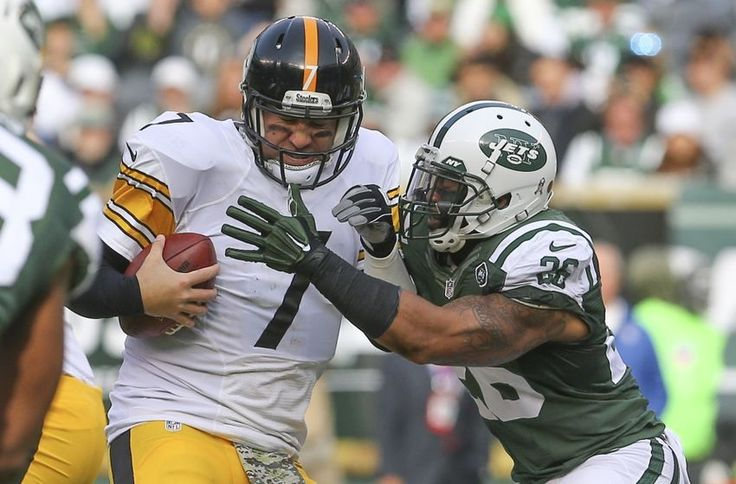 New York Jets at Pittsburgh Steelers Live Stream: Watch NFL Online