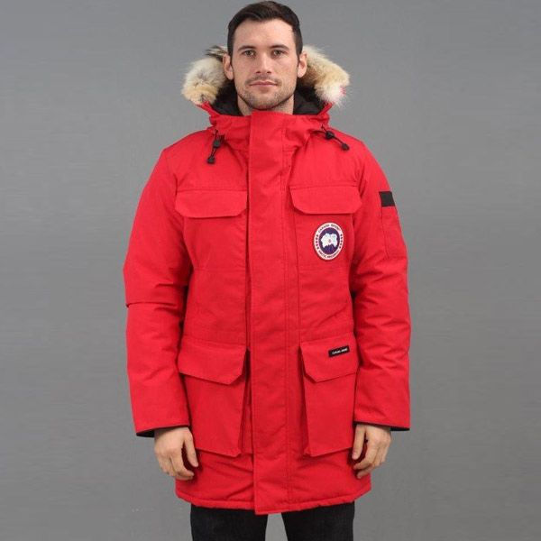 Best 25  Canadian goose down coats ideas only on Pinterest ...