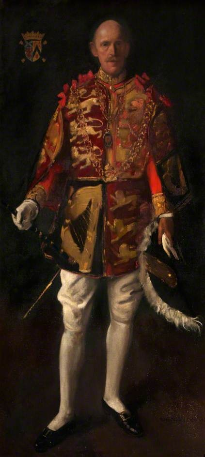 Sir James Balfour Paul (1846–1931), Lyon King of Arms