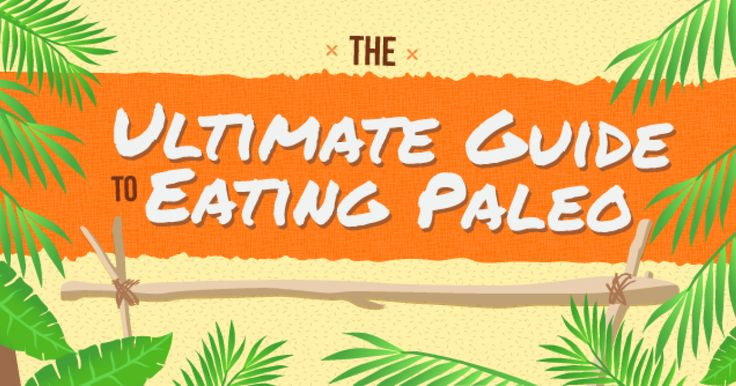 Paleo dieting is growing in popularity, but is it actually healthy, and how can we stick to it today? Read on for our ultimate guide to eating paleo in a busy modern world.