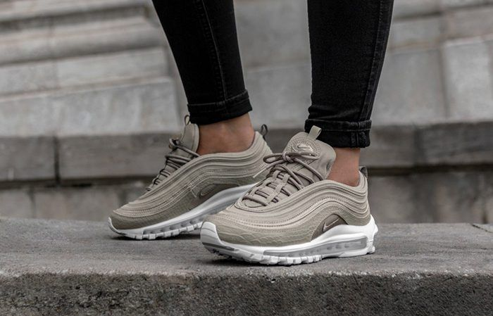 Nike air max 97, Gunsmoke velvet pack. Footasylum womens in