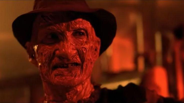 Actors Who Could Play Freddy Krueger! HorrorGeekLife.com #horror