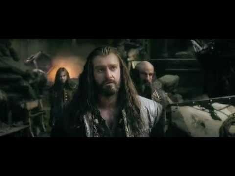 The Hobbit 3: The Battle of the Five Armies [HD] EXTENDED 6 MIN. Trailer...