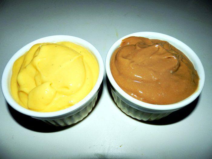 Ce folosim la reteta de Crema de lapte fiarta, crema pasticcera, sau creme patissiere: