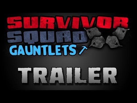 SURVIVOR SQUAD: GAUNTLETS - Update #32 - Workshop support and free Demo! - Binary Option Evolution