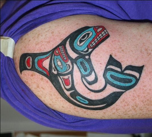 17 best ideas about killer whale tattoo 2017 on pinterest orca tattoo orca art and whale tattoos. Black Bedroom Furniture Sets. Home Design Ideas