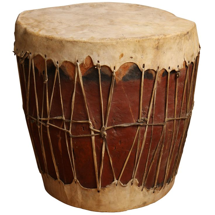 Native American Musical Instruments: Flutes And Drums
