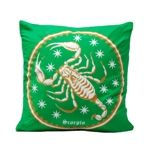 Cushion / Pillow Cover,The Bombay Store,Cushion Cover - Scorpio  (Set of 1pc)
