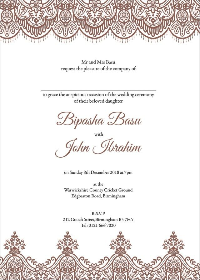 24 Excellent Image Of Pakistani Wedding Invitations Pakistani Wedding Invit Pakistani Wedding Invitations Hobby Lobby Wedding Invitations Muslim Wedding Cards