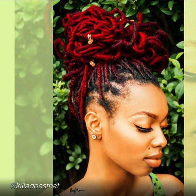 426 best Hair-Blasts of Color images on Pinterest | Natural ...