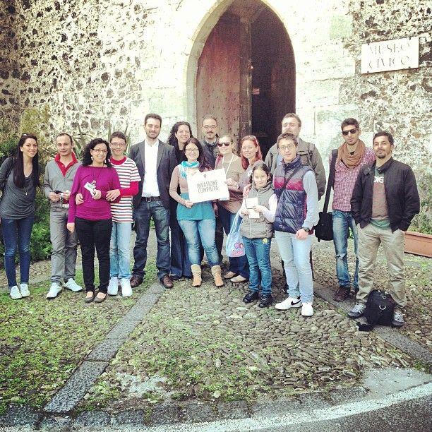 Photo by soa_spaziooltrelarchitettura #InvasioniDigitali #InvasioneCompiuta