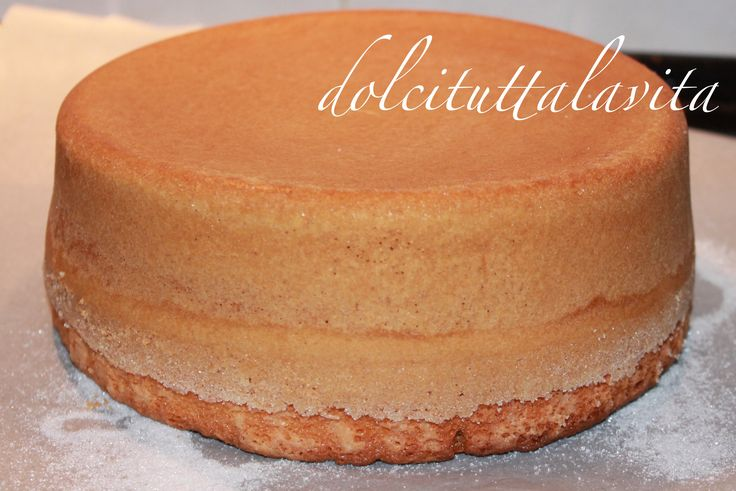 La torta paradiso di Iginio Massari è un dolce adatto per i grandi e i più piccini. Da mangiare a tutte le ore del giorno e della notte!
