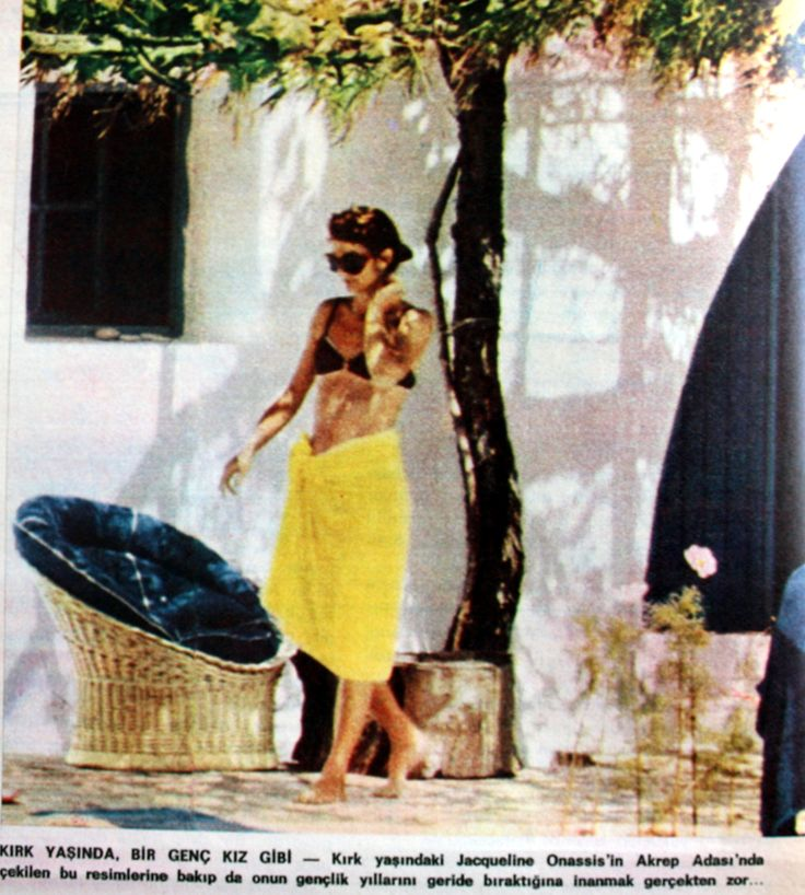 3406 Best Jackie Kennedy Onassis Images On Pinterest-4175