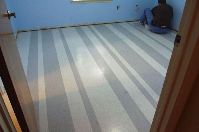 25 best VCT flooring images on Pinterest   Vct flooring ...