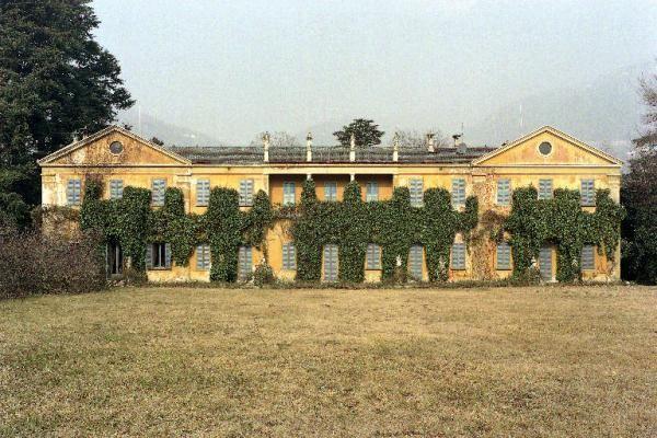 Villa Gastel Visconti | Cernobbio #lakecomoville