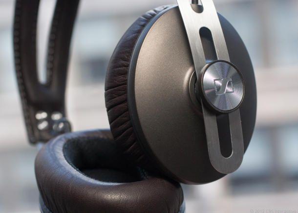 Sennheiser Momentum: Luxurious headphones worth the high-end price #MOMENTUMforbeautifulpeople