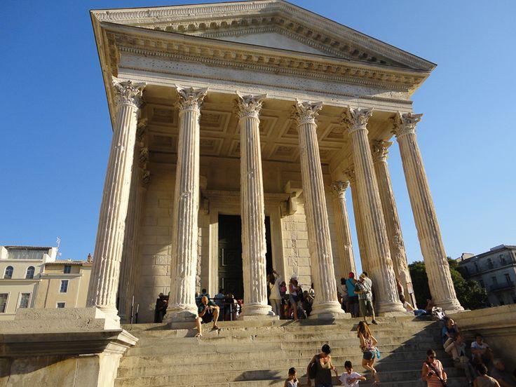 Nîmes, ma petite Rome à Moi - Nowmadz
