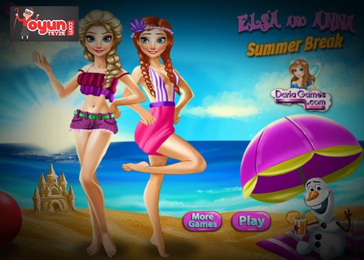 Elsa Ve Anna Boyama Oyunu Anna Oyunları 9006390 Chesslinksinfo