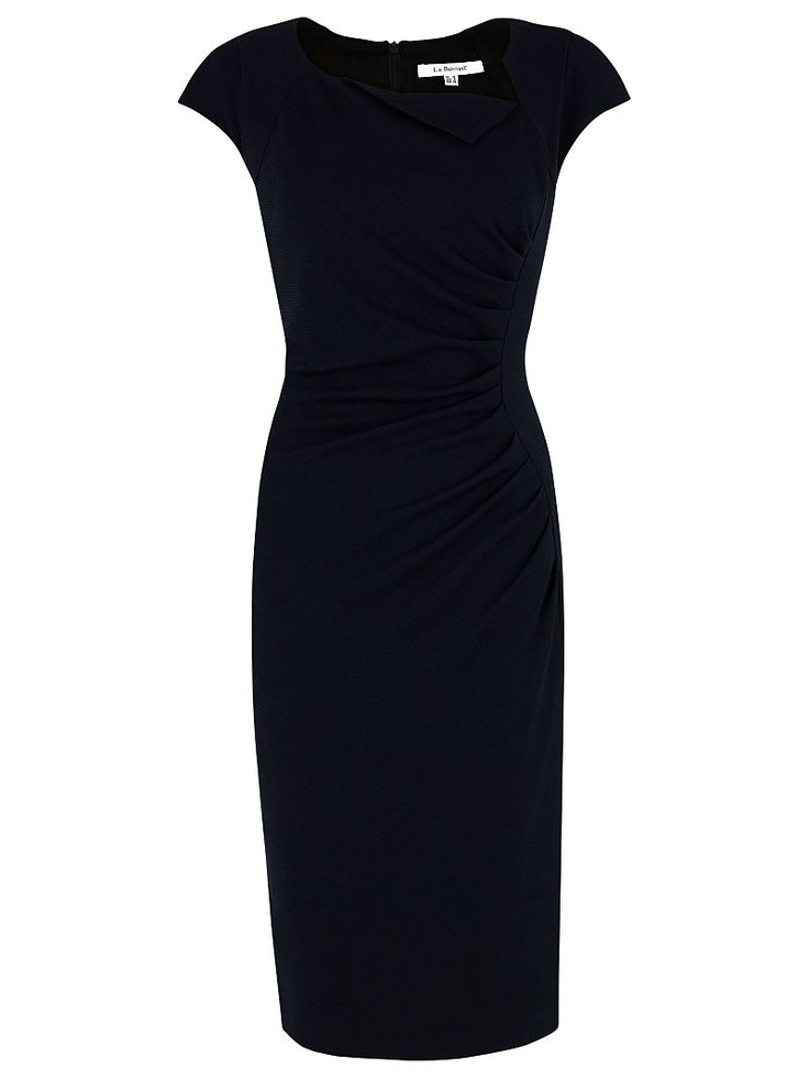 Classic black dress $200.00 euro