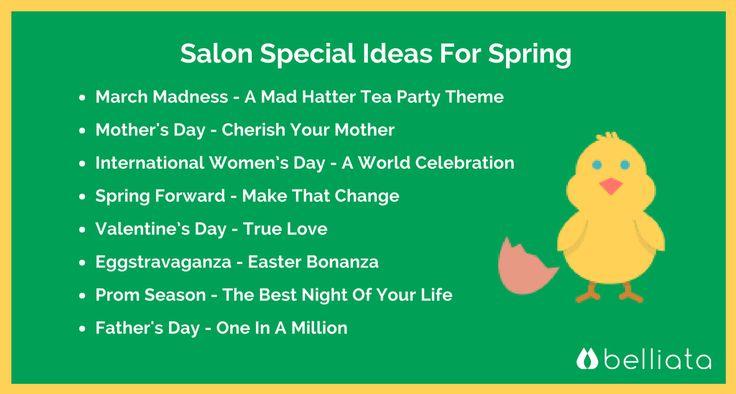 116 best salon marketing ideas images on pinterest info for Salon marketing digital