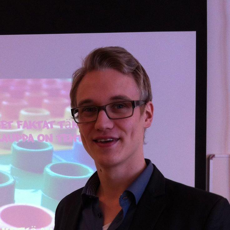 Ville Virtanen, Vilee Consulting