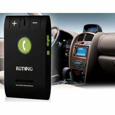CA-0451 Haut-parleur Bluetooth 6E mains libres pour voiture (Noir) - Achat / Vente haut parleur voiture CA-0451 Haut-parleur Blueto... à prix fou- Cadeaux de Noël Cdiscount