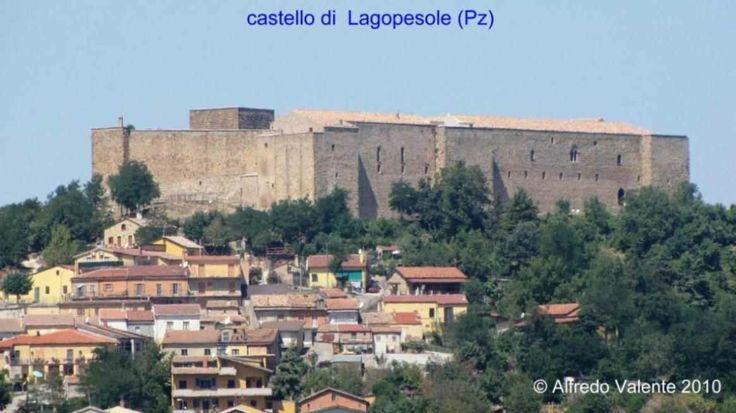 Castello di Lagopesole, Italy