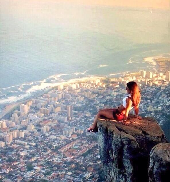 Cape Town. South Africa