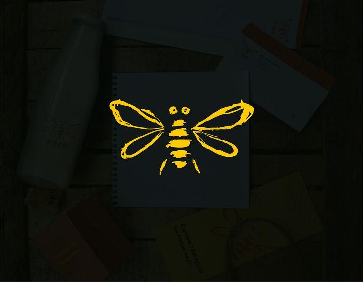 Ознакомьтесь с моим проектом в @Behance: «ULEY — Brand identity» https://www.behance.net/gallery/44319021/ULEY-Brand-identity