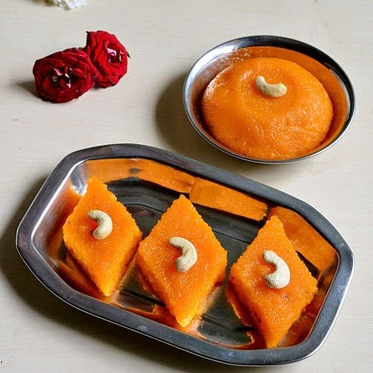 Rava kesari - An easy,delicious sweet recipe to make for occasions, poojas and to please your guest.