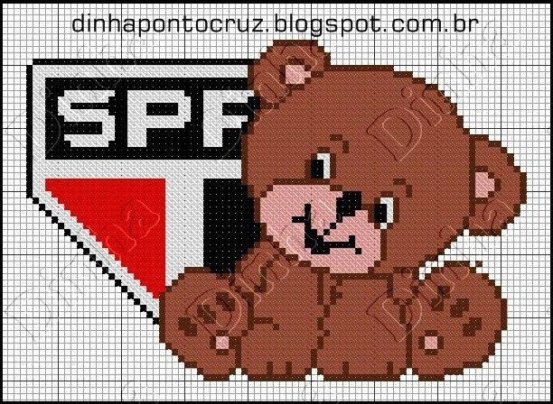 Urso são paulino