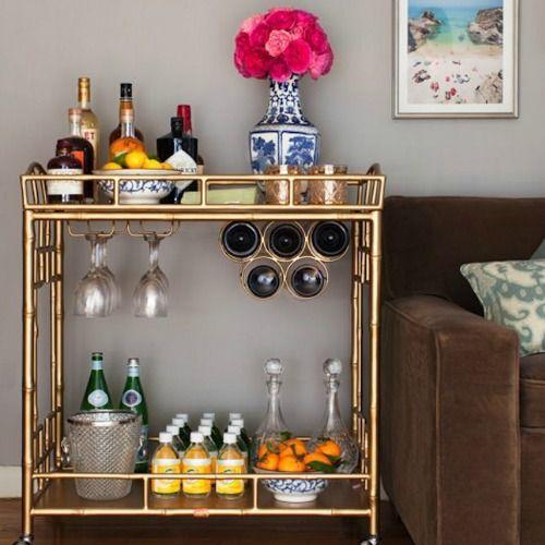 Φτιάξε το τέλειο μπαρ στο σπίτι σου