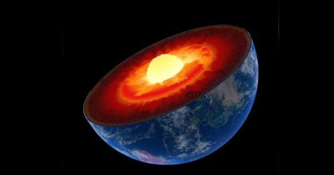 Map of flow within the Earth's mantle finds the surface moving up and down 'like a yo-yo'  Read more : http://www.geologypage.com/2016/05/map-of-flow-within-earths-mantle-finds.html#ixzz49U9l23AZ  Follow us: @geologypage on Twitter   geology.page on Facebook