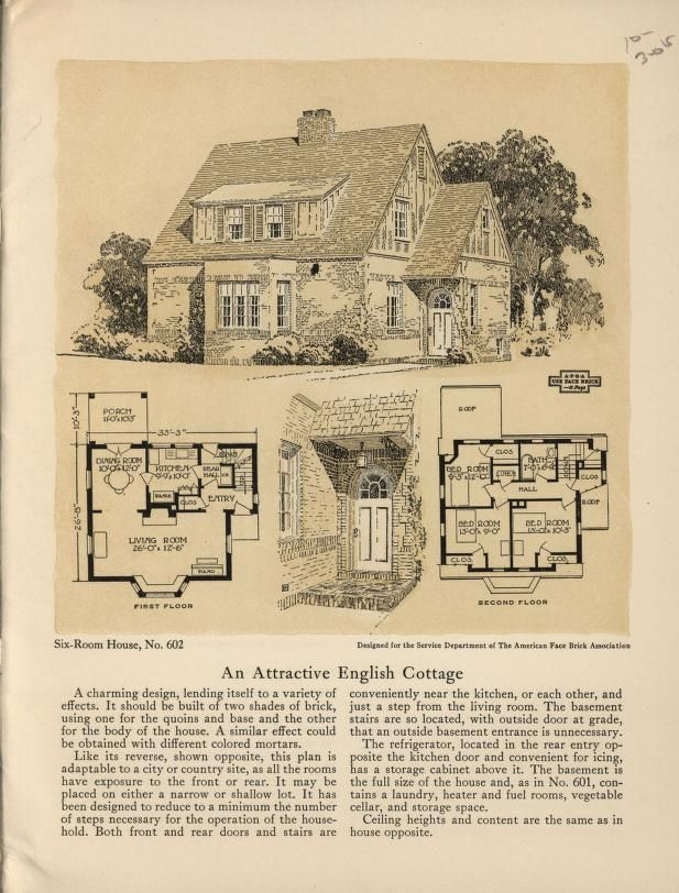 92 Best Images About English Style Architecture 1920 1940