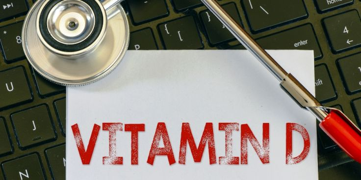 Η βιταμίνη D «θεραπεύει ελαττωματικές καρδιές»