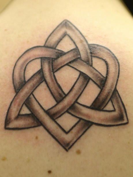 Brother Symbols Tattoos Designs Unity...maybe for my brother
