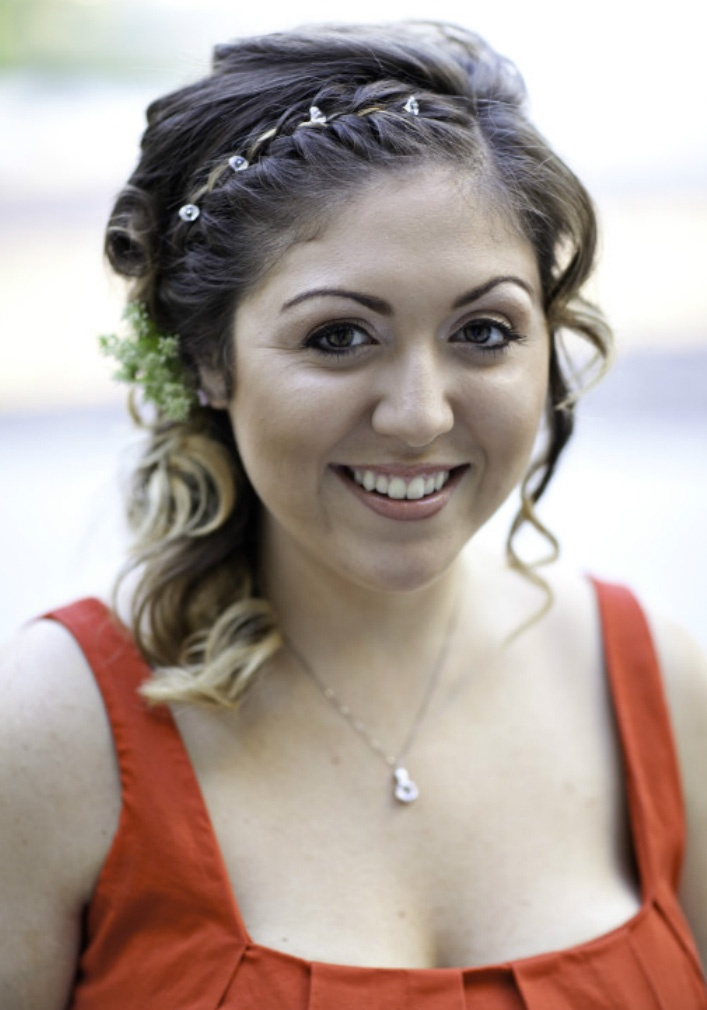 Professional Bridal Makeup: Professional Bridal Hair & Makeup For Your Orlando Wedding