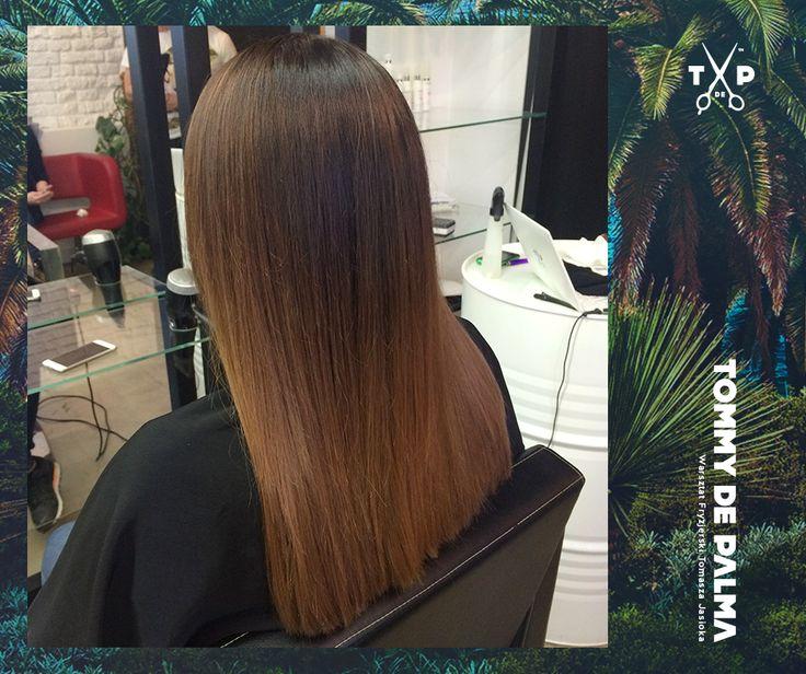 #TommyDePalma #hairdresser #Kraków #Cracow #Polska #Poland #haircut #hairstylist #hairstyle #hairs
