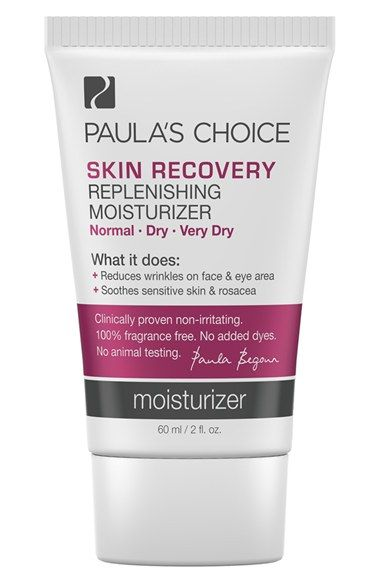 Paula's Choice 'Skin Recovery' Replenishing Moisturizer available at #Nordstrom