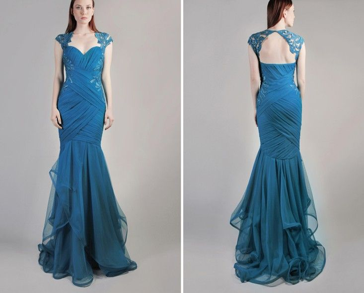 Gemy Maalouf - BESIDE Couture By Gemy - FW 2014-2015