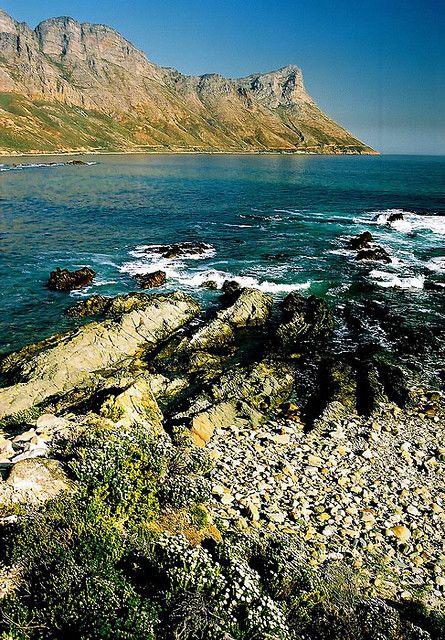 Kogelberg, South Africa