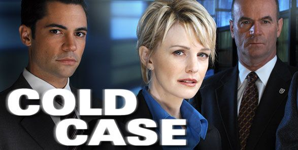 Any Fan Of The Tv Show Cold Case? - TV/Movies - Nigeria
