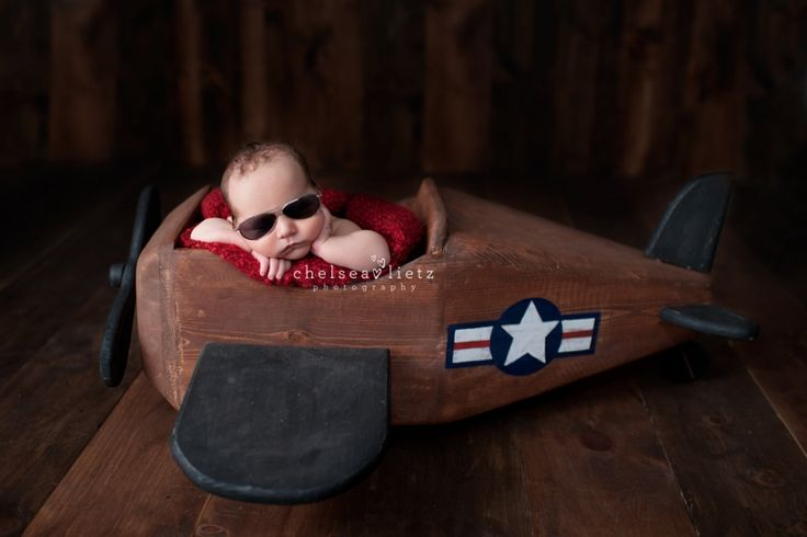 Maverick, Chelsea Lietz Photography, baby in a plane, Air Force, pilot baby, military newborn photos, newborn airplane, San Antonio photographer