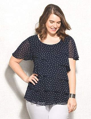 Plus Size Clothing & Dresses for Women | dressbarn