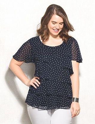Plus Size Clothing & Dresses for Women | dressbarn